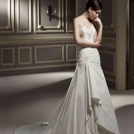 Платье - модель 1061