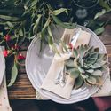 Идеи для хипстерской свадьбы