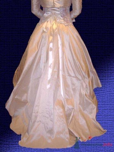 """Фото 10221 в коллекции Свадебные платья от Корсманн - Ателье """"Корсманн"""""""