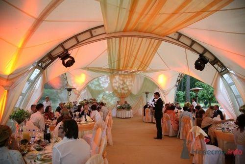 Европейская свадьбы Веддинг Консалт. - фото 11123 Свадебное агентство Wedding Consult