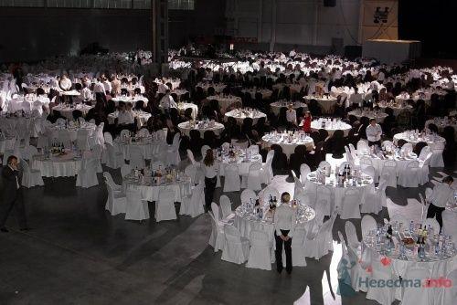 """Фото 10651 в коллекции Наши мероприятия - Компания """"Calisto Catering"""" - выездное обслуживание"""