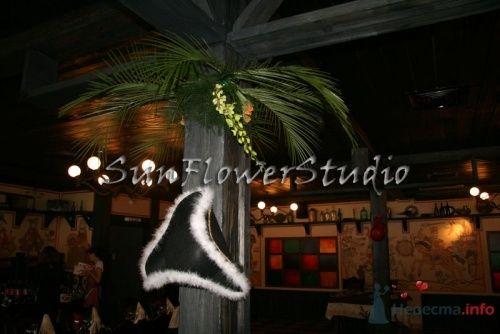 """Фото 10620 в коллекции """"Пиратская"""" свадьба! - SunFlowerStudio - стильное оформление торжеств"""