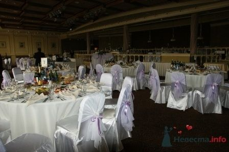 Фото 21164 в коллекции Свадьба - SunFlowerStudio - стильное оформление торжеств