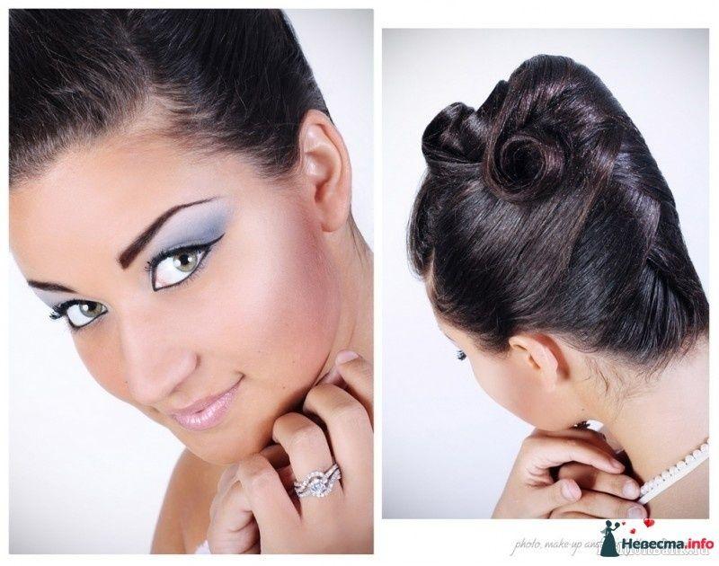 4 - фото 129621 Свадебный стилист Yana Dronina