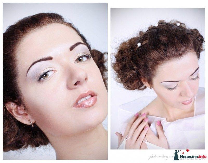 5 - фото 129622 Свадебный стилист Yana Dronina
