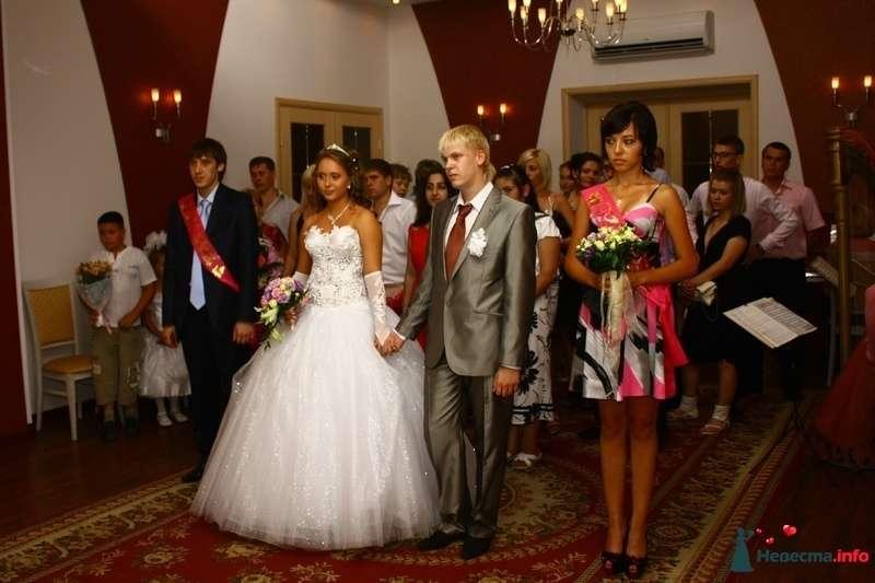 Фото 124047 в коллекции наша свадьба - Maruska