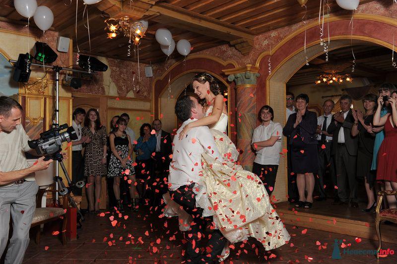 Фото 125033 в коллекции Свадебные фото