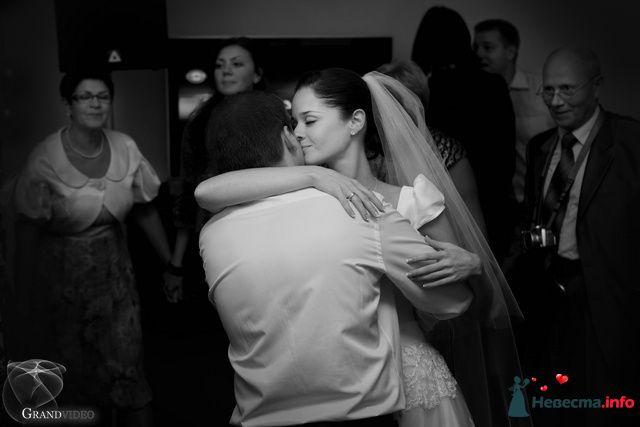 Фото 121060 в коллекции Мои фотографии - Невеста01