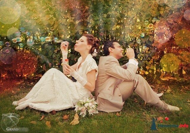 Фото 121066 в коллекции Мои фотографии - Невеста01
