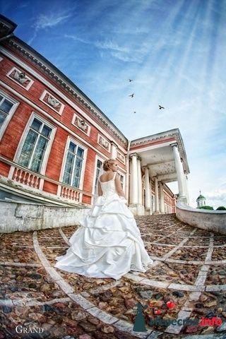 Фото 121070 в коллекции Мои фотографии - Невеста01