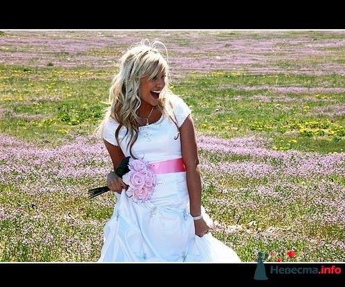 Фото 121276 в коллекции Наши невесты - Невеста01