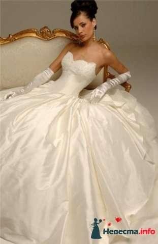 Фото 121307 в коллекции Мои фотографии - Невеста01