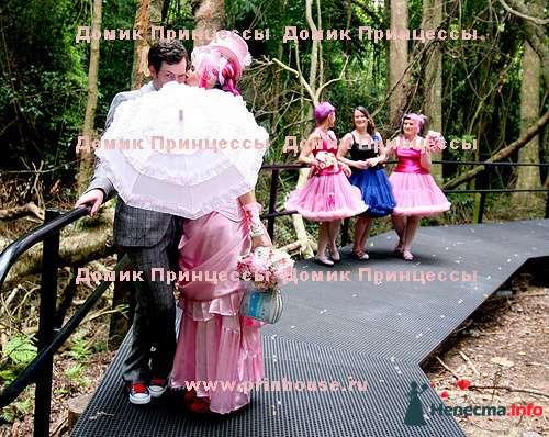 Фото 121330 в коллекции Мои фотографии - Невеста01
