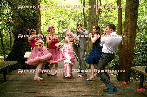 Фото 121333 в коллекции Мои фотографии - Невеста01