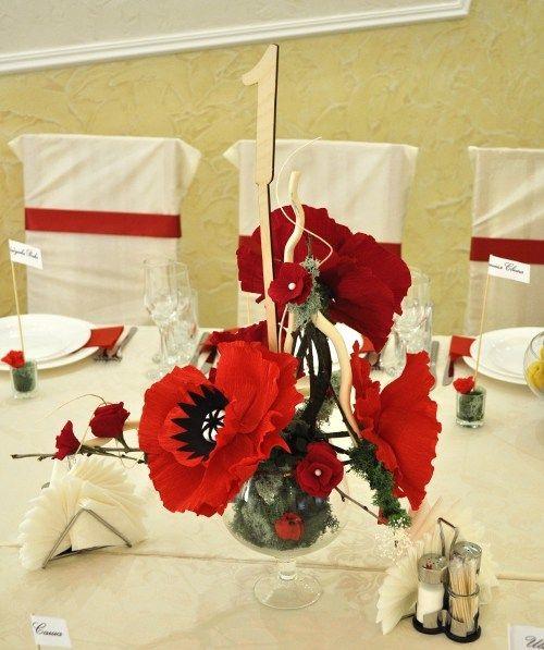 Фото 7659140 в коллекции Маков цвет.Свадьба в Симферополе,Крым. - Флористическая студия Лины Шуленко