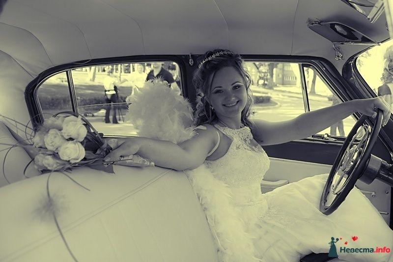Фото 122022 в коллекции свадьба - Игорь Чукин