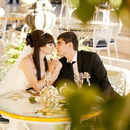 Свадебная фото съёмка
