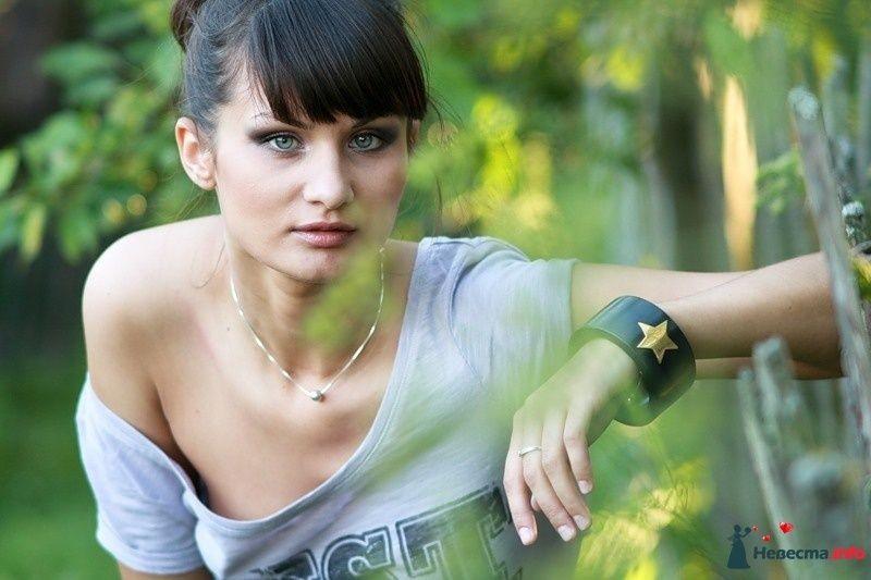 Фото 122442 в коллекции Портреты - Alexey_Yuzhakov