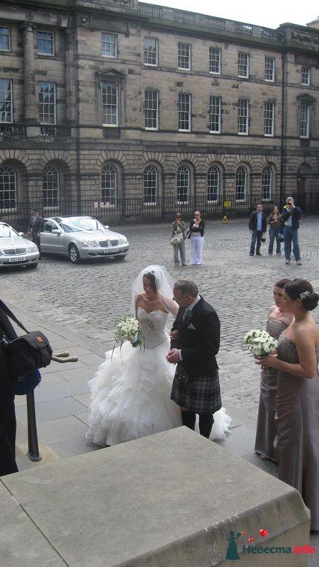 Эдинбургская невеста - фото 123416 GalaKern