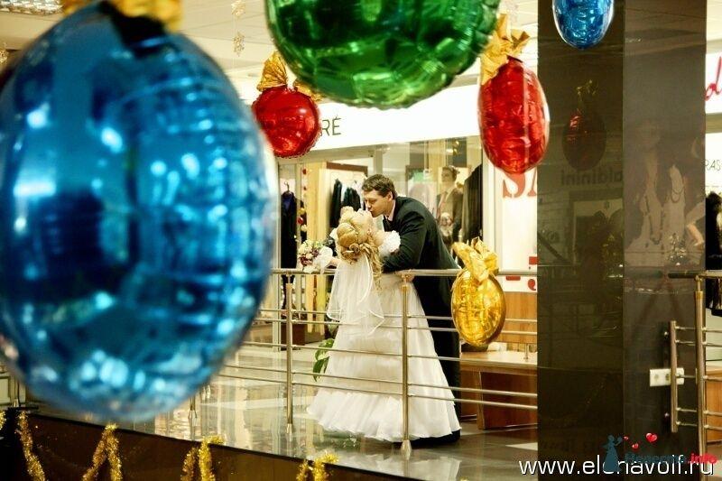 :) - фото 122716 Профессиональный свадебный фотограф Елена Вольф (Барнаул)