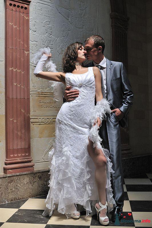 свадебное фото - фото 123064 Свадебный фотограф Александр Штин