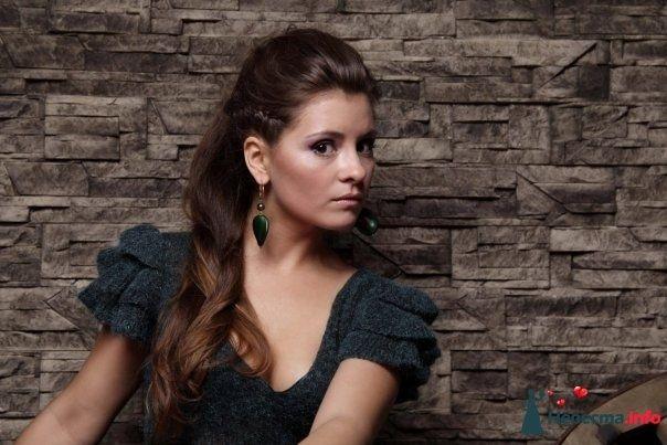 Фото 124738 в коллекции Фотосессии - Свадебный стилист Марина Комарова