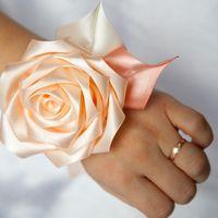 Браслет для подружки невесты.