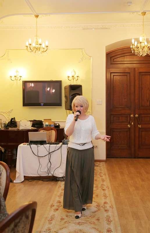 Фото 5302859 в коллекции Портфолио - Ведущая Ирина Заварыкина