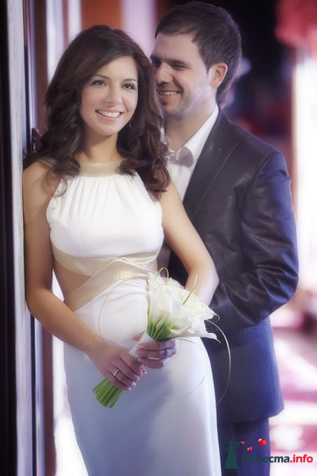 Фото 124126 в коллекции Мои фотографии - Studio-Wedding - фотограф
