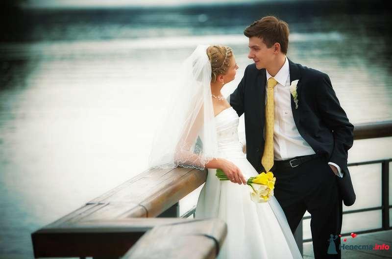 Фото 127810 в коллекции Мои фотографии - Studio-Wedding - фотограф