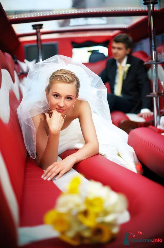 Фото 127814 в коллекции Мои фотографии - Studio-Wedding - фотограф