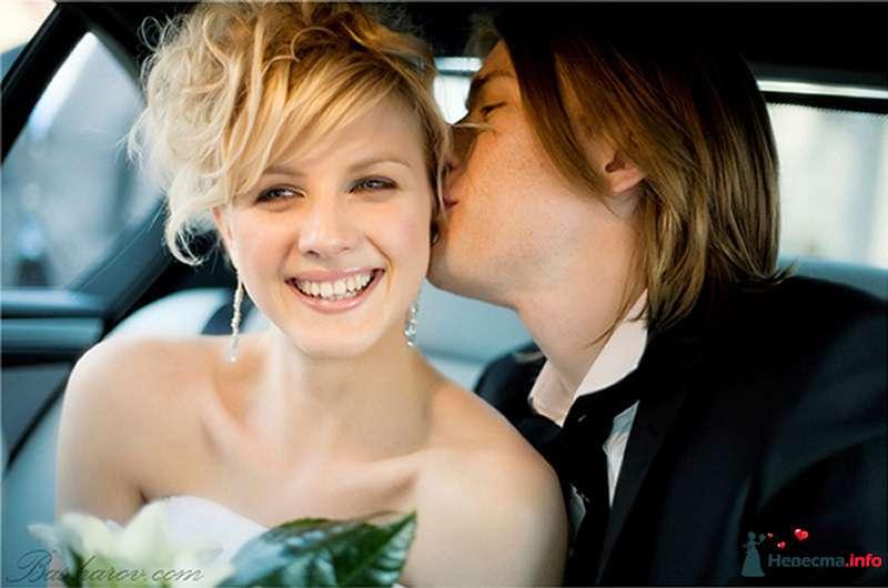 Фото 127818 в коллекции Мои фотографии - Studio-Wedding - фотограф