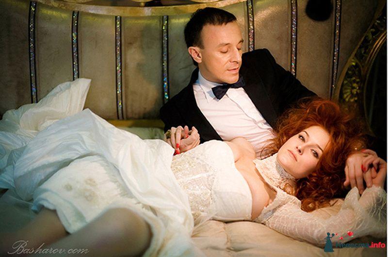 Фото 127824 в коллекции Мои фотографии - Studio-Wedding - фотограф