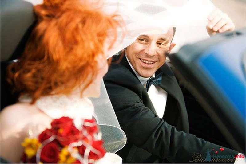 Фото 127826 в коллекции Мои фотографии - Studio-Wedding - фотограф