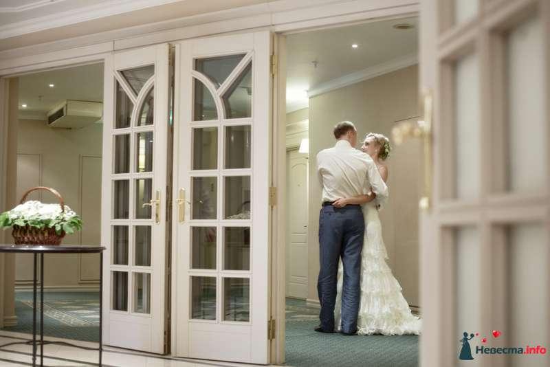 Фото 127828 в коллекции Мои фотографии - Studio-Wedding - фотограф