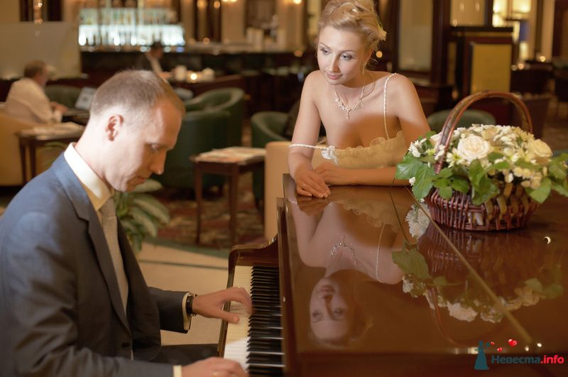 Фото 127829 в коллекции Мои фотографии - Studio-Wedding - фотограф