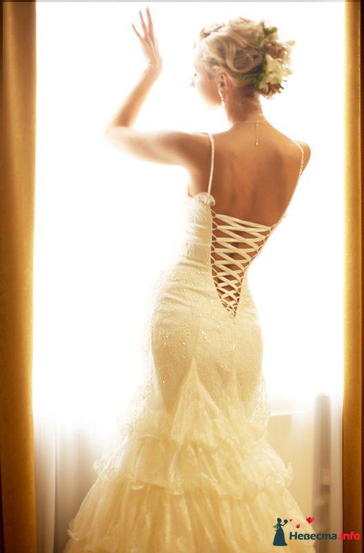 Фото 127832 в коллекции Мои фотографии - Studio-Wedding - фотограф