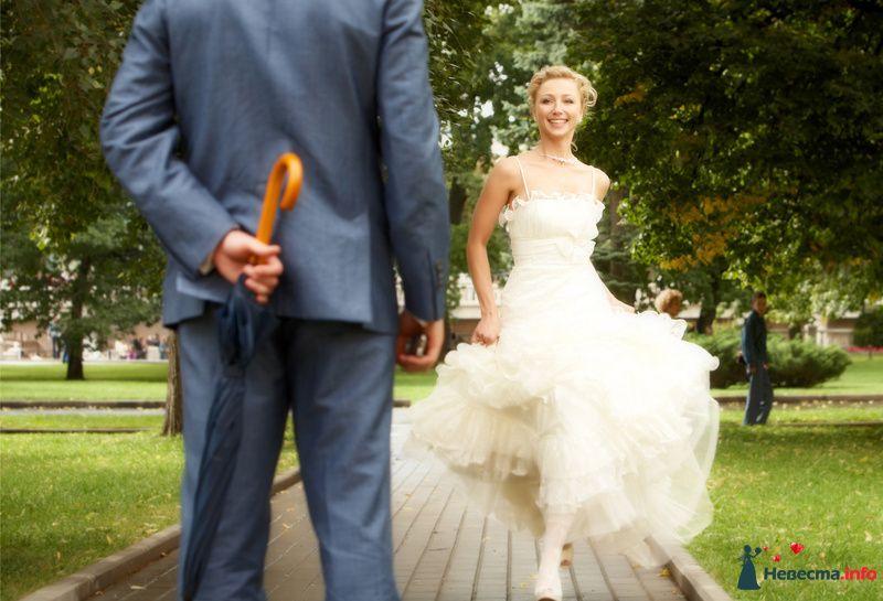 Фото 127833 в коллекции Мои фотографии - Studio-Wedding - фотограф