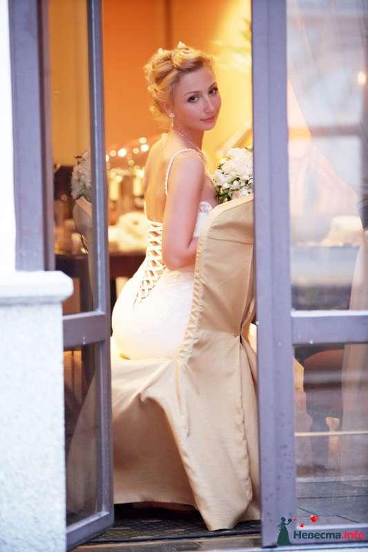 Фото 127839 в коллекции Мои фотографии - Studio-Wedding - фотограф