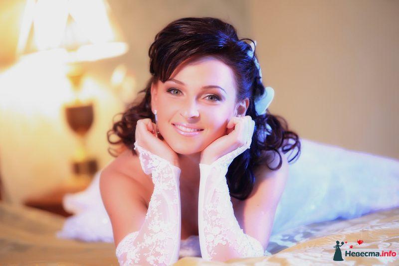 Фото 127845 в коллекции Мои фотографии - Studio-Wedding - фотограф
