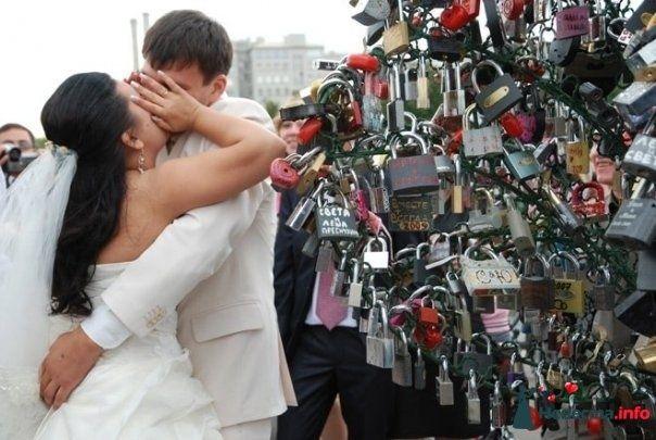 Фото 126103 в коллекции свадьба - Фото, видео услуги