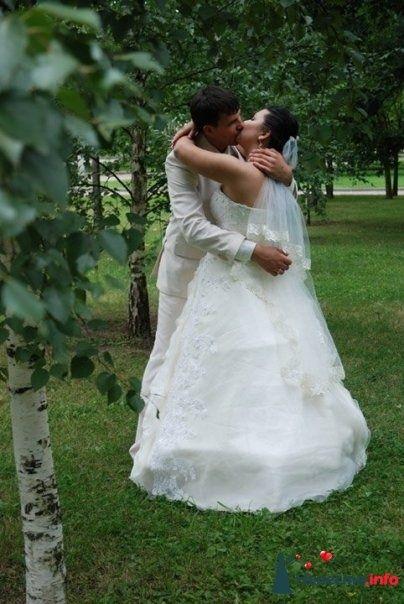 Фото 126110 в коллекции свадьба - Фото, видео услуги