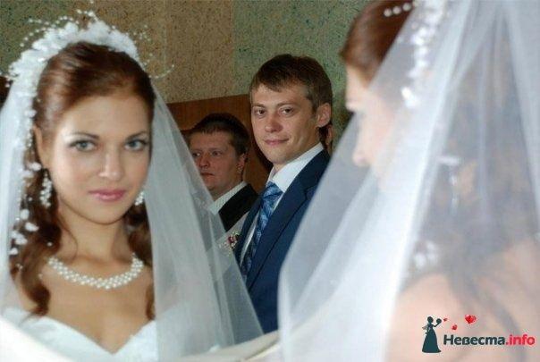 Фото 126116 в коллекции свадьба - Фото, видео услуги
