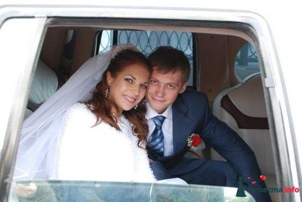 Фото 126118 в коллекции свадьба - Фото, видео услуги