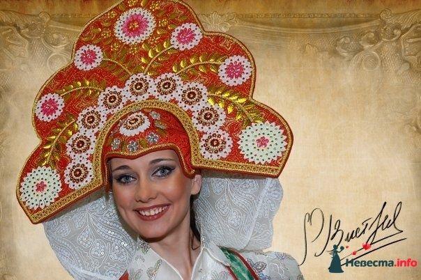 "Фото 126124 в коллекции Шоу балет ""Русский Вист"" - Фото, видео услуги"