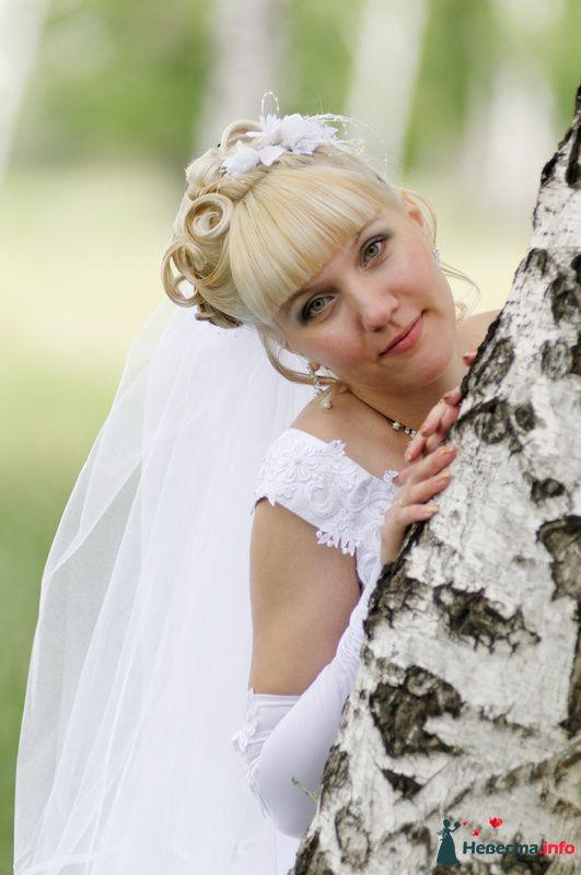 Фото 125020 в коллекции Свадьба Алексея и Ирины