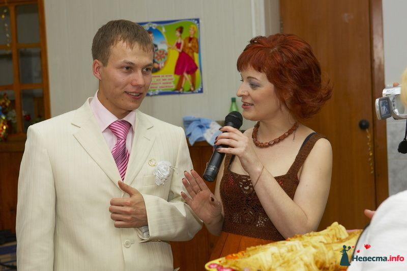 Фото 125030 в коллекции Свадьба Сергея и Даши