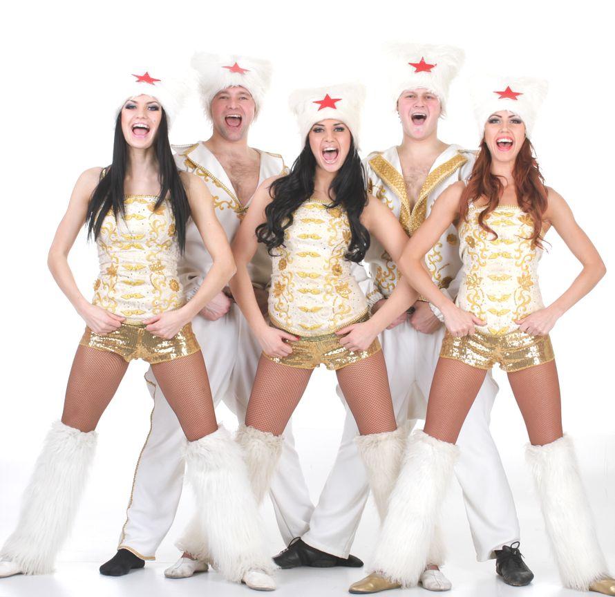 Фото 1199627 в коллекции Мои фотографии - Шоу балет Emotion
