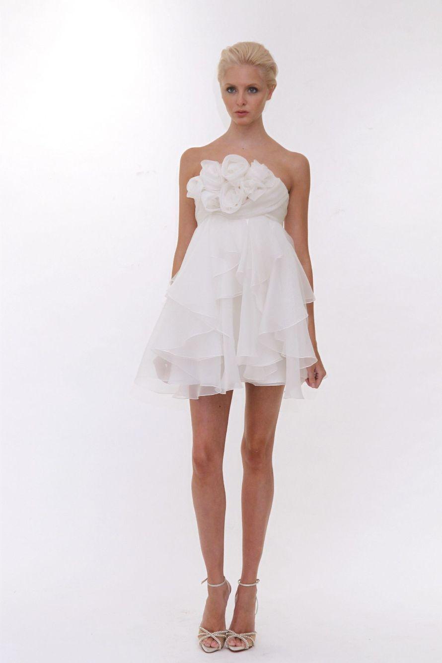 """Фото 1202477 в коллекции Мои фотографии - Свадебное ателье """"Оттенки белого"""""""