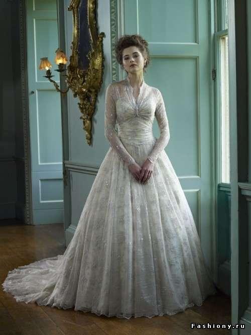 """Фото 1202877 в коллекции Мои фотографии - Свадебное ателье """"Оттенки белого"""""""